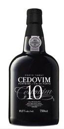10 Years Old Port Tawny - Cedovim