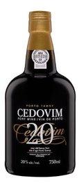 20 Years Old Port Tawny - Cedovim