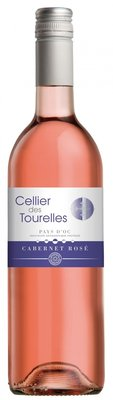 Cellier des Tourelles Cabernet Rosé