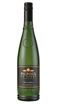 Les Flamants AOC Picpoul de Pinet