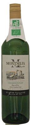 Montmija Chardonnay la Chapelle Pays d'OC IGP
