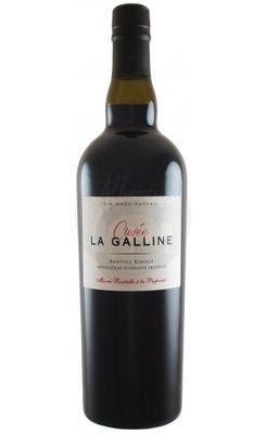 Banyuls La Galline VDN