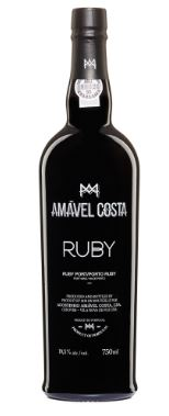 Port Ruby - Amável Costa