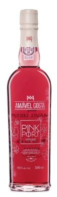 Amavel Costa - Pink Port