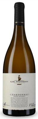 Chardonnay trocken Grande Réserve