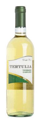 Trebbiano d'Abruzzo DOC - Tertulia