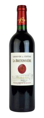 Château La Bretonnière – Grand Vin