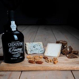 Kaas en Wijn Pakket Picos