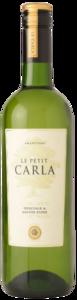Le Petit Carla Blanc - Les Domaines Auriol