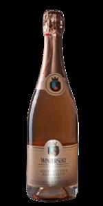 Spätburgunder Sekt Weissherbst halbtrocken - Weingut Jung & Knobloch