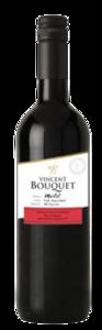 Vincent Bouquet Merlot - Les Domaines Auriol
