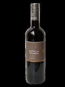 Cellier des Tourelles Merlot - Vignerons Catalans