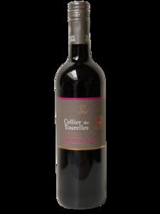 Cellier des Tourelles Cabernet Sauvignon - Vignerons Catalans