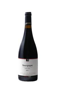 Bourgogne Pinot Noir - JanotsBos