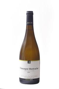Chassagne-Montrachet 1er Cru Morgeot - JanotsBos
