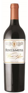 Vino Rosso Roccamena
