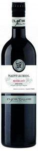 Le Merlot de Saint Auriol Pays d'OC IGP