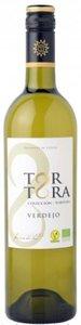 Tortora Verdejo Blanco Vegan - Les Domaines Auriol